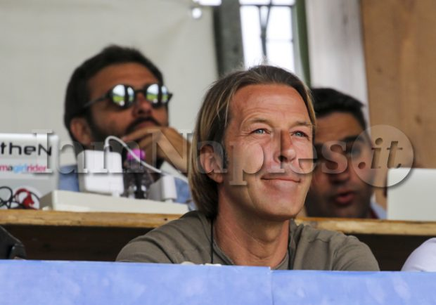 """Tramezzani: """"Napoli, ridotto il gap con le Juve. Gli equilibri miglioreranno"""""""