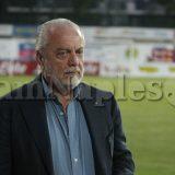 """Sporteconomy, Vulpis: """"Fatturato Napoli ha una perdita del 30%, ma ADL meriterebbe una medaglia d'oro"""""""