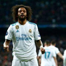 """Marcelo punge il Real: """"Se vendi il migliore è ovvio che ti mancherà"""""""