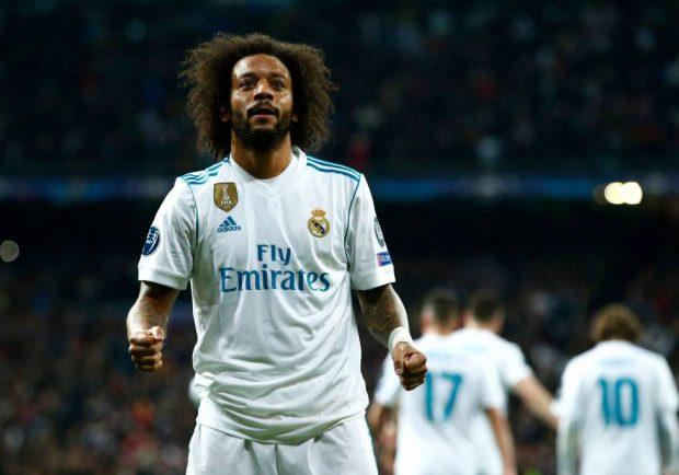 """Real Madrid, Marcelo: """"Se ci manca Cristiano Ronaldo? Penso che abbiamo una grande squadra"""""""