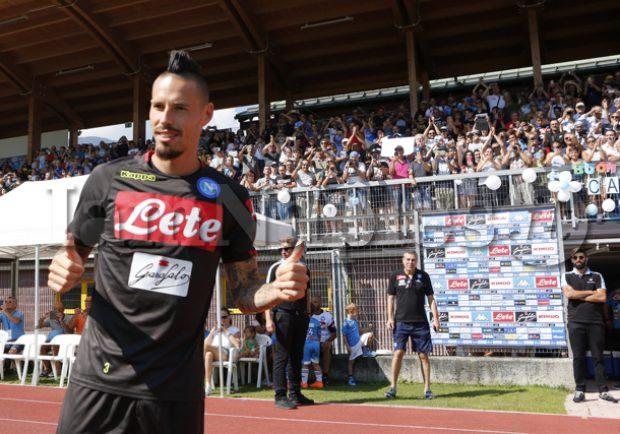 Il Napoli effettuerà il ritiro a Dimaro anche nel 2019, ma per meno giorni. Ipotesi tournèe in Canada