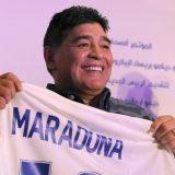 """FOTO – Maradona su Instagram: """"Il Boca dovrebbe avere la vittoria a tavolino"""""""