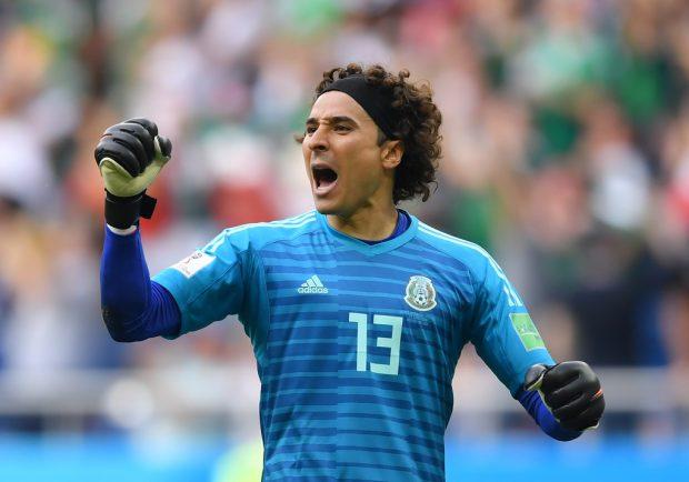 SKY – Napoli-Ochoa, lo Standard Liegi può cedere sulla formula