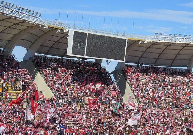 Serie C, Bari-Rieti 5-2: gara dominata dai pugliesi