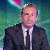"""Sport Mediaset, Ceccarini: """"La Fiorentina è più forte dell'anno scorso e può mettere in seria difficoltà il Napoli"""""""