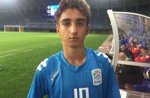 VIDEO – Tutto su Matteo Stoppa: la giovane promessa presa dal Napoli che si ispira a Insigne