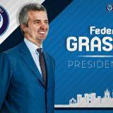 """Napoli Basket, il presidente Grassi: """"Vogliamo riportare Napoli in alto. Serve un nuovo palasport"""""""