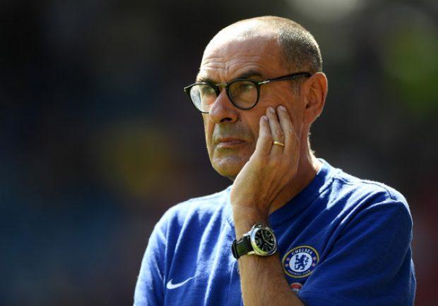 Chelsea, Sarri sempre più lontano: i Blues pensano a Lampard