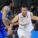 UFFICIALE – Colpo Cuore Napoli Basket, dall'A2 ecco Nemanja Dincic!