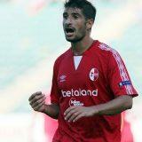 """Bari, Brienza: """"Sogno di chiudere qui la mia carriera riportando il club in Serie A"""""""
