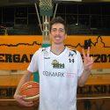UFFICIALE – Cuore Napoli Basket, arriva la guardia Tommaso Milani