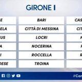 Serie D, il Bari sarà nel Girone I: sfiderà tre squadre campane