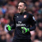 Portiere, spunta Ospina dell'Arsenal. Sia per lui che per Ochoa il Napoli punta al prestito