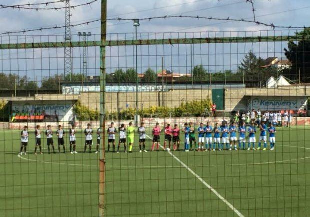 RILEGGI IL LIVE – Under 17 A e B, Napoli-Ascoli 3-0, (4′ pt Ceparano, 35′ pt Cioffi, 49′ st Montaperto) convincente vittoria per gli azzurri
