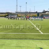 UNDER 15 – Napoli-Ascoli 2-0: le pagelle di IamNaples.it