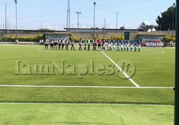 UNDER 15 – Napoli-Ascoli 2-0: le pagelle di IamNaples.it