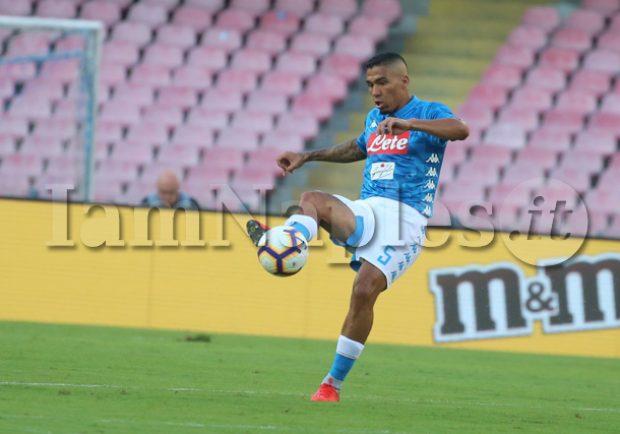 Tuttosport – Il Psg non molla Allan, pronta un'offerta monstre al calciatore: i dettagli