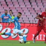 PHOTOGALLERY – Napoli-Fiorentina 1-0, gli scatti del match a cura di IamNaples.it!
