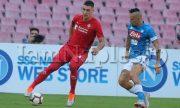 """Milenkovic: """"Futuro? Voglio crescere e migliorare a Firenze, ho un contratto qui"""""""