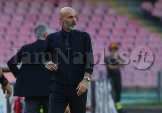 """Milan, Pioli: """"Davide Astori sarebbe contento di vedermi qui"""""""