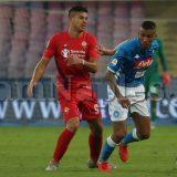 Fiorentina contro il Napoli senza Simeone? Sondaggio dello Sporting CP