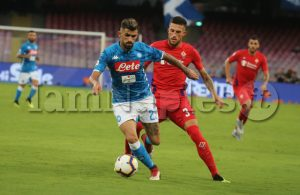 Tuttosport – L'Atletico Madrid vuole Hysaj: per il Napoli costa 40 mln