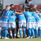 RILEGGI IL LIVE – Under 17: Perugia-Napoli 0-1 (45′ +3 st Cavallo),  tre punti ottenuti nel recupero per gli azzurri