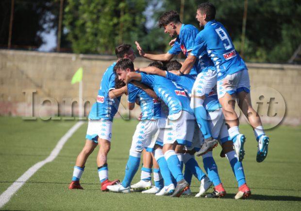 PHOTOGALLERY – Under 17 A e B – Napoli-Ascoli 3-0, ecco gli scatti di Iamnaples