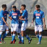 RILEGGI IL LIVE – Under 17, Crotone-Napoli 1-1 (38′ D'Amato, 83′ Yakubiv)