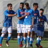 VIDEO IAMNAPLES.IT – Under 17 A e B, Napoli-Roma 3-2: gli highlights del match