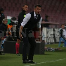 """Parma, D'Aversa: """"Non stanno vivendo un momento facile, ma hanno un grande allenatore"""""""