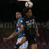 """DS Parma a Sky: """"Grazie al Napoli per Inglese, sono stati di parola"""""""