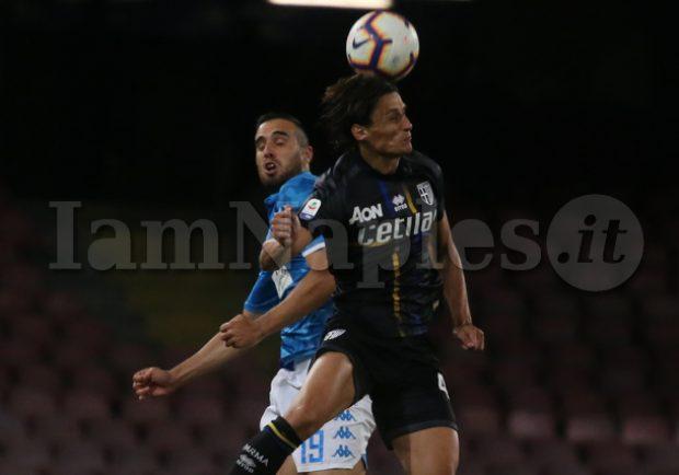 Sportmediaset – Parma, si lavora per avere un altro anno Inglese: sarà l'attaccante a decidere il suo futuro