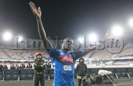 RAI – ADL disposto a vendere Koulibaly, ma vuole 130-150mln. Real e Chelsea ci provano