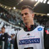 """La SSC Napoli precisa: """"Milik non ha mai detto che Mertens merita la fascia di capitano!"""""""