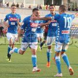 Primavera 1, Napoli-Milan 1-0: D'Andrea saracinesca, la decide Palmieri. Le pagelle di IamNaples.it