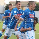 VIDEO IAMNAPLES.IT – Primavera 1, Napoli-Milan 1-0: gli highlights del match