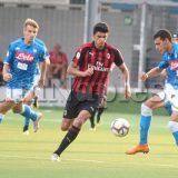 Primavera 1, Empoli-Milan 1-1: ecco la classifica aggiornata