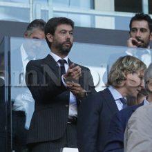 """Agnelli: """"No alla proposta FIFA per il Mondiale per Club"""""""