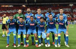 Stella Rossa-Napoli 0-0, le pagelle: bene Ruiz, Zielinski e Insigne. Da rivedere Mario Rui ed Allan