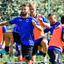 Da Modena – Sassuolo su Tonelli, spunta una contropartita per il Napoli
