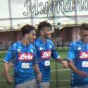 Under 16, Napoli-Lecce 7-1, è goleada azzurra: le pagelle di IamNaples.it