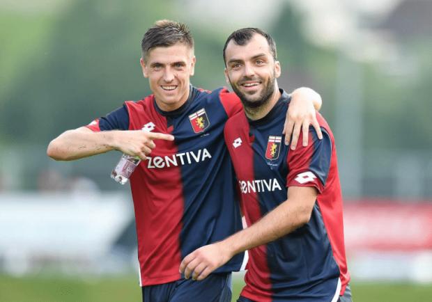 Sportmediaset – Napoli, pronto il rilancio per Piatek: ADL può arrivare a 35 milioni