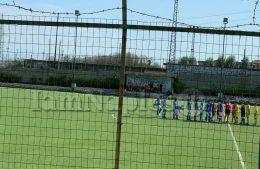 RILEGGI IL LIVE – Under 15, Napoli-Frosinone 3-0: (11′ Pontillo, 23's.t. Pesce, 43′ s.t. Frulio)