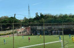 RILEGGI IL LIVE – Under 16, Napoli-Frosinone 1-0 ( 39′ Acampa)