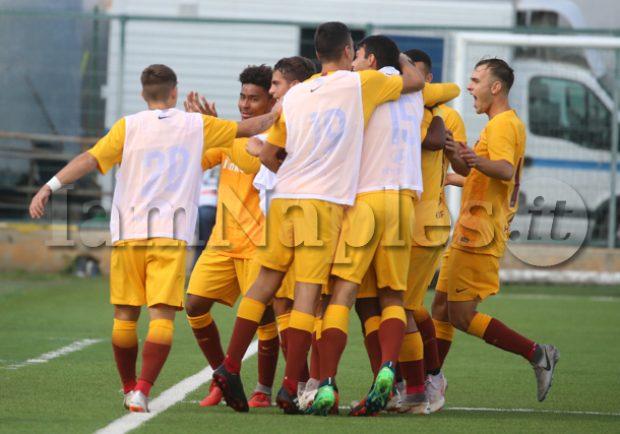 Primavera 1, beffa incredibile per la Roma: in vantaggio di due reti, perde 3-2 in casa del Torino!