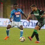 Niente Italia per Diawara, il centrocampista azzurro ha scelto la Guinea