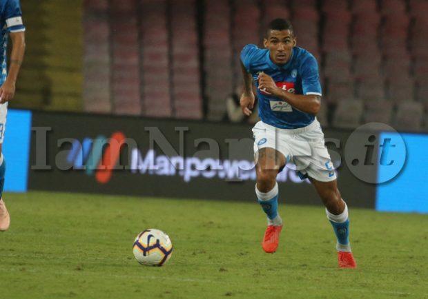 """Sportitalia – Nessuna offerta del Napoli per Icardi, gli azzurri valutano Lazzari. Uno tra Allan e Koulibaly può partire"""""""