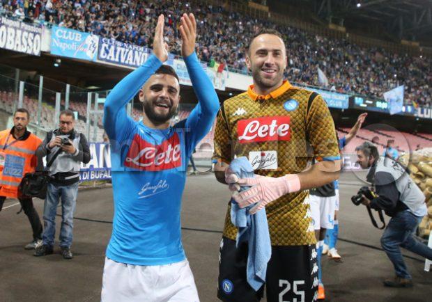 Repubblica – Stagione finita per Ospina, Giuntoli in trattativa con l'Arsenal per riscattarlo