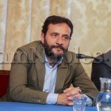 """Comune di Napoli, ass. Borriello: """"Sono stati rubati 12 faretti dai bagni della Curva A. Spetterebbe al Napoli sistemarli"""""""
